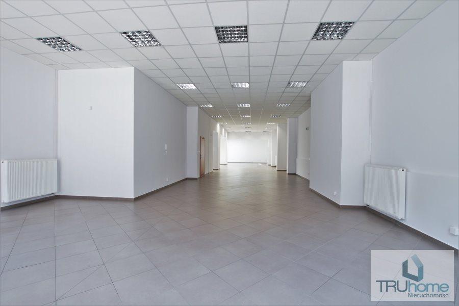 Lokal użytkowy na wynajem Katowice, Śródmieście  240m2 Foto 5