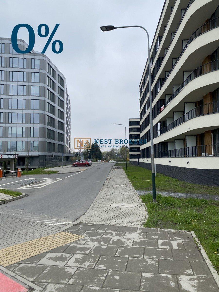 Mieszkanie trzypokojowe na sprzedaż Kraków, Olsza, Promienistych  75m2 Foto 12
