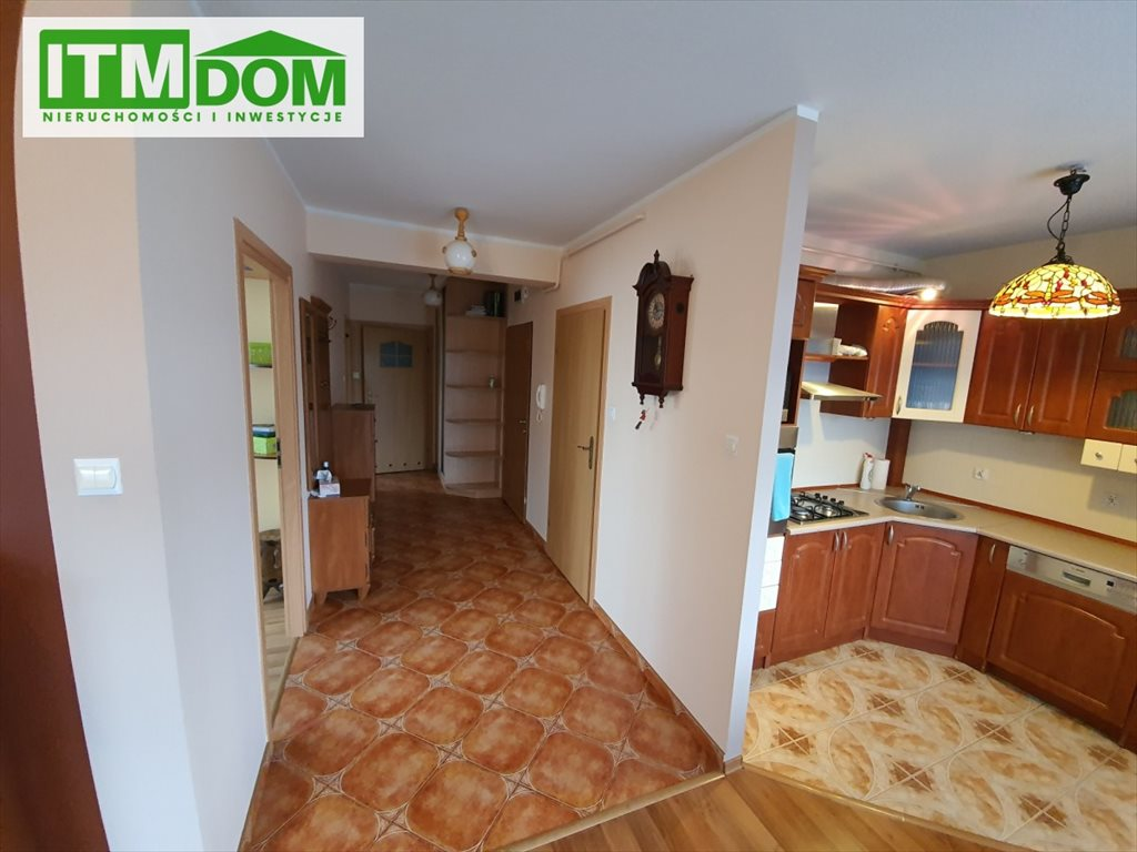 Mieszkanie czteropokojowe  na sprzedaż Białystok, Nowe Miasto, Wiejska  75m2 Foto 5
