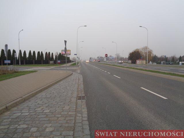 Działka komercyjna na sprzedaż Wrocław  12000m2 Foto 1