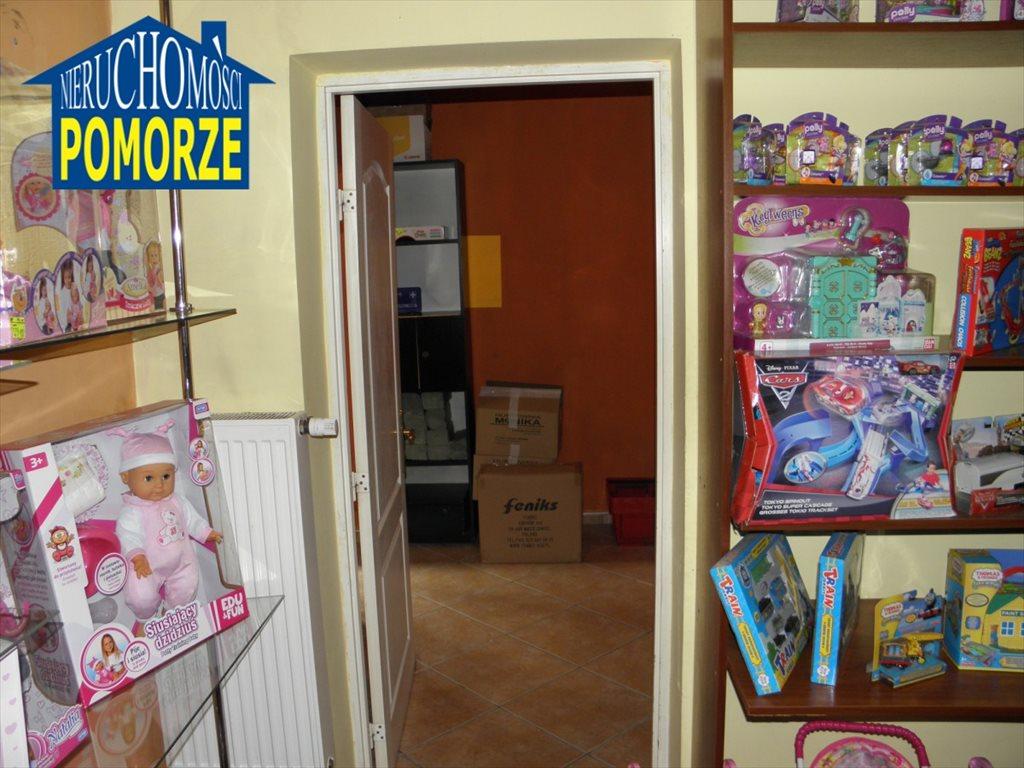 Lokal użytkowy na sprzedaż Człuchów, Królewska  91m2 Foto 3