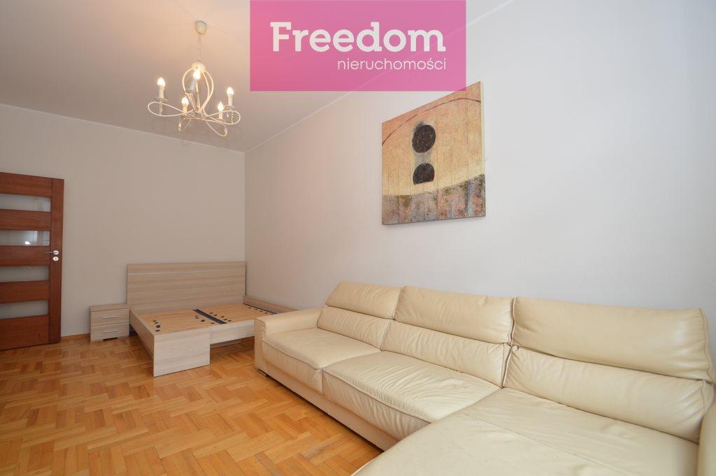 Mieszkanie dwupokojowe na wynajem Olsztyn, Śródmieście, Staromiejska  63m2 Foto 4