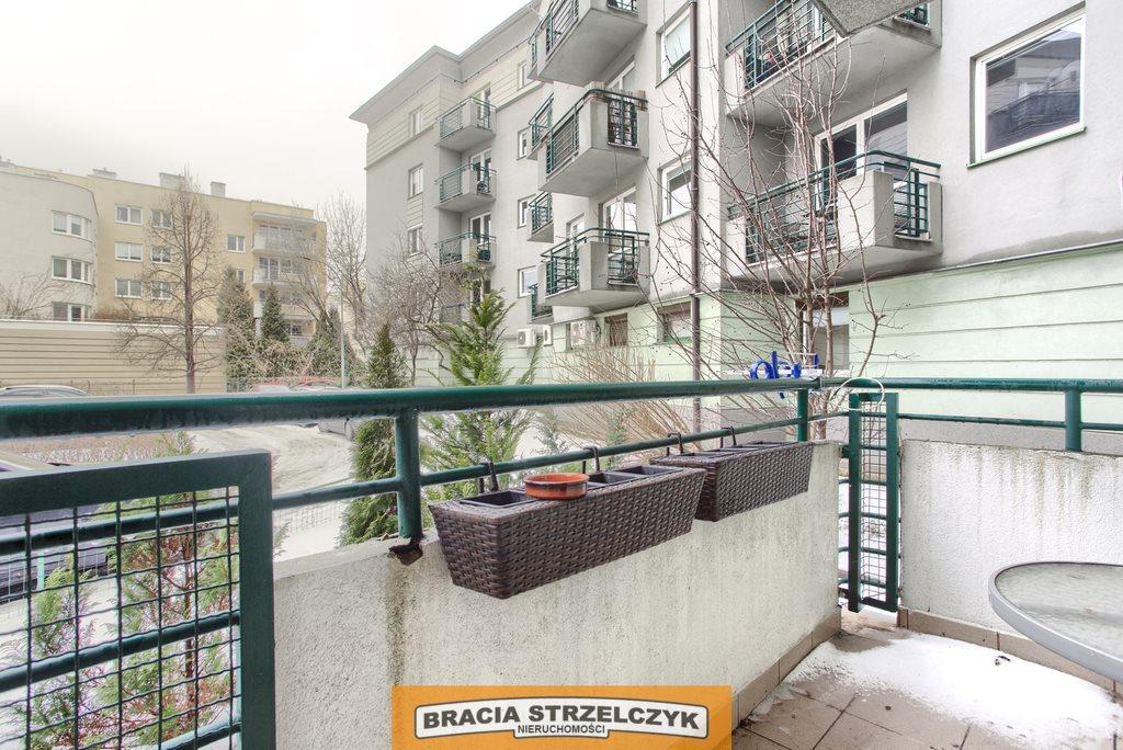Mieszkanie dwupokojowe na sprzedaż Warszawa, Mokotów, Bartycka  61m2 Foto 9
