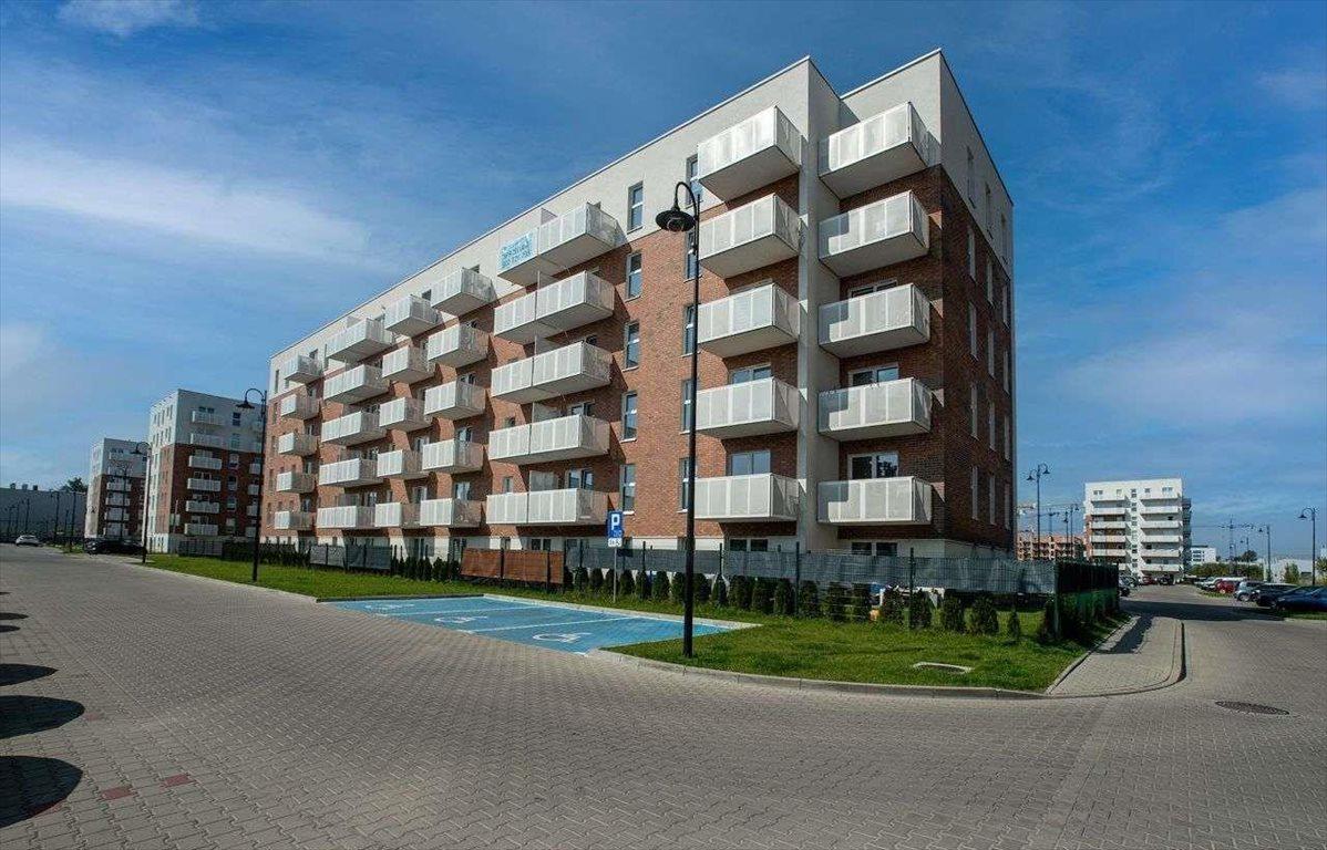 Mieszkanie czteropokojowe  na sprzedaż Łódź, Górna, łódź  60m2 Foto 3
