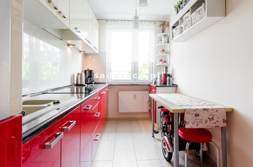 Mieszkanie dwupokojowe na sprzedaż Kraków, Bieżanów-Prokocim, Kozłówek, Na Kozłówce  49m2 Foto 1