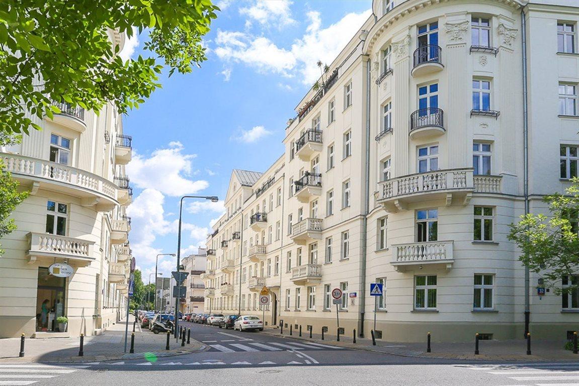 Mieszkanie trzypokojowe na sprzedaż Warszawa, Śródmieście, Śniegockiej  65m2 Foto 11
