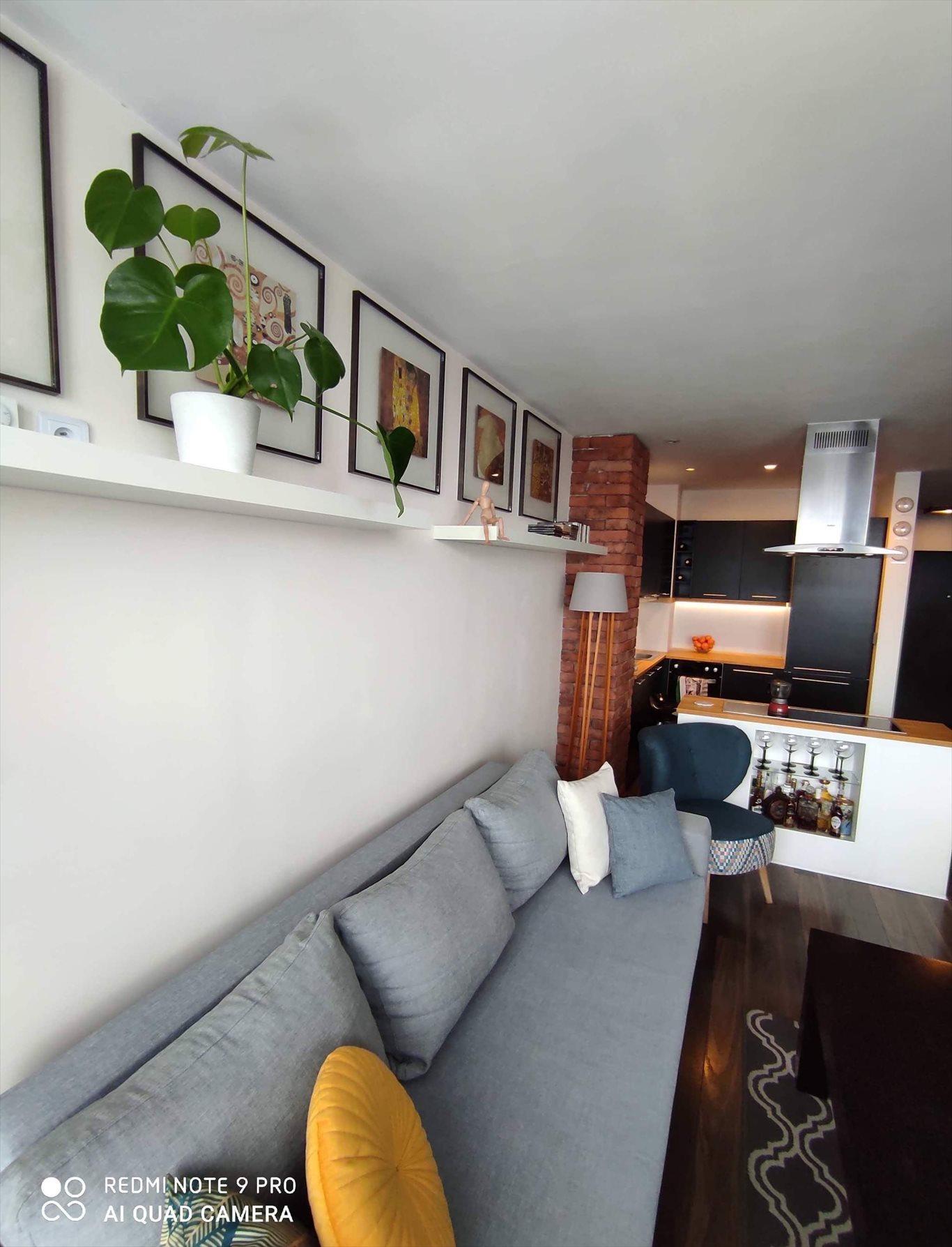 Mieszkanie dwupokojowe na sprzedaż Katowice, Os. Tysiąclecia, Tysiąclecia  41m2 Foto 1