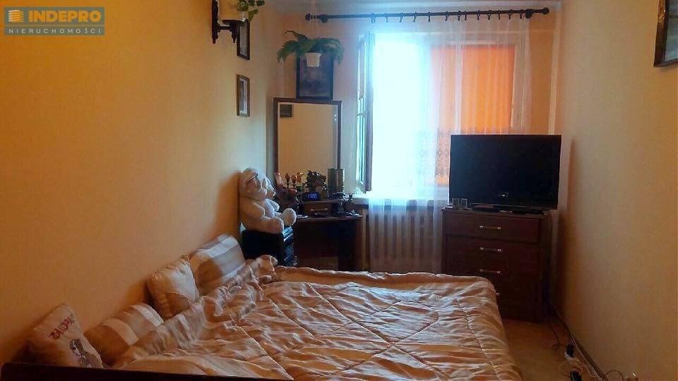 Mieszkanie trzypokojowe na sprzedaż Kraków, Bieńczyce, Osiedle Wysokie  56m2 Foto 3