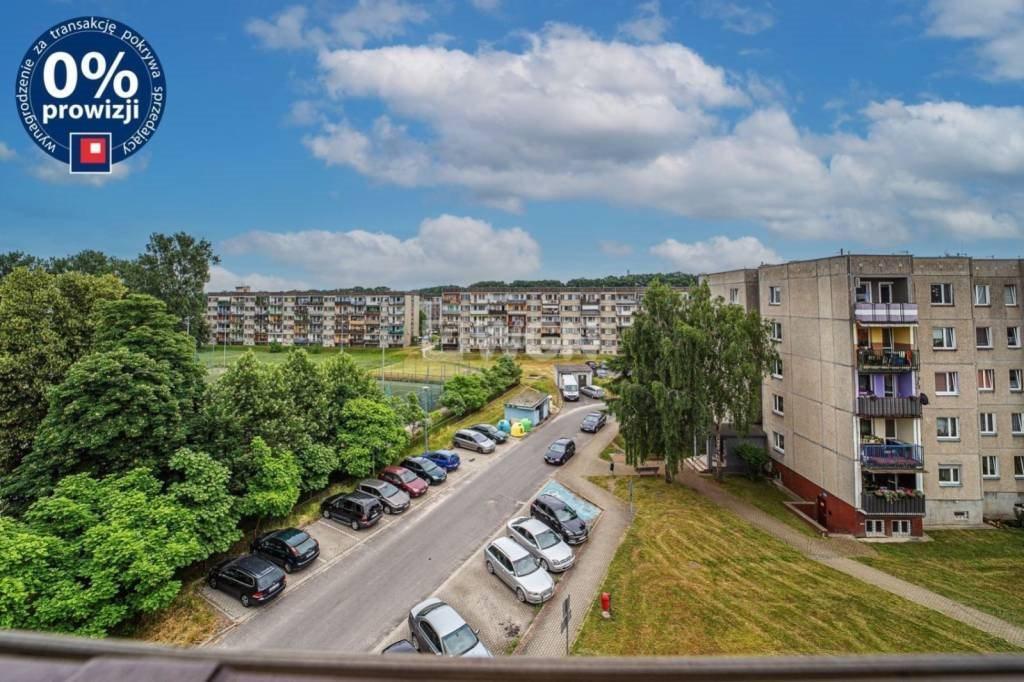 Mieszkanie trzypokojowe na sprzedaż Bolesławiec, Konstytucji 3 Maja  60m2 Foto 9