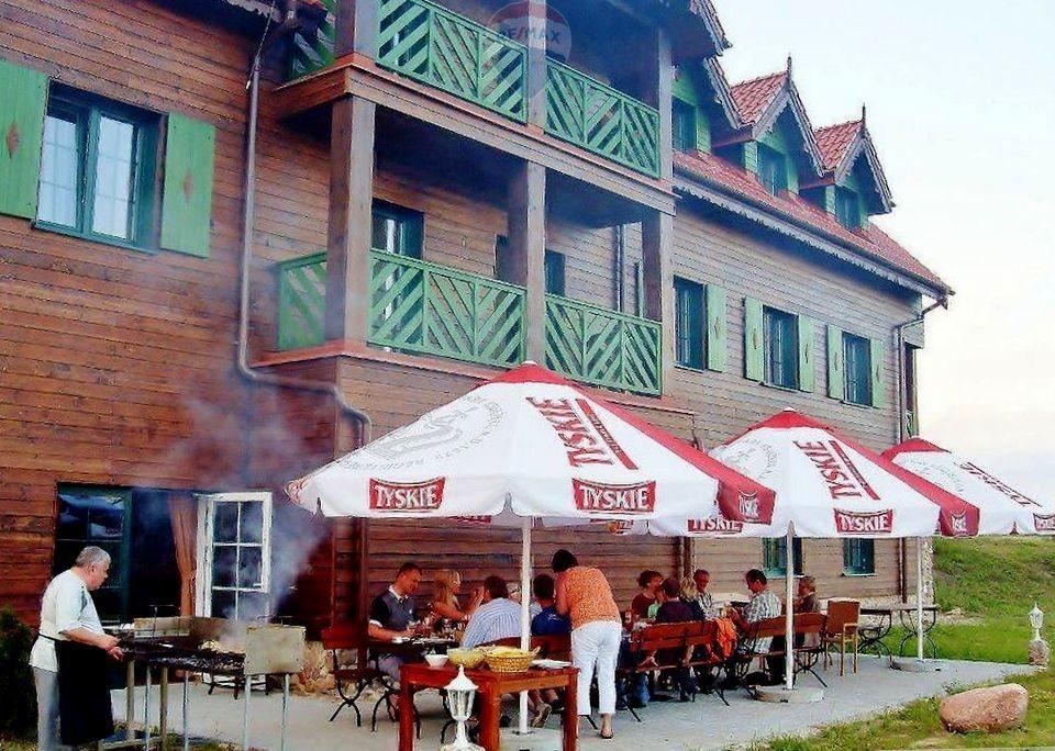 Lokal użytkowy na sprzedaż Mikołajki, Mrągowska  1177m2 Foto 4