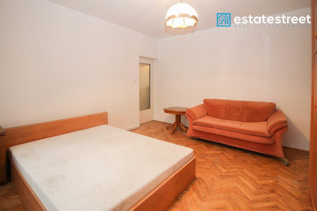 Mieszkanie czteropokojowe  na wynajem Kraków, Podgórze  103m2 Foto 11