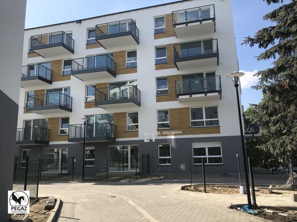 Mieszkanie trzypokojowe na sprzedaż Poznań, Nowe Miasto, Rataje, Os. Stare Żegrze  62m2 Foto 1