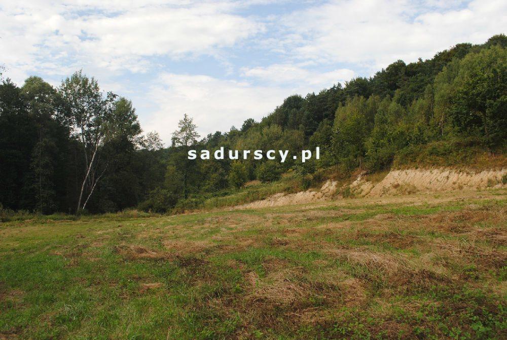 Działka budowlana pod dzierżawę Gosprzydowa  50000m2 Foto 9