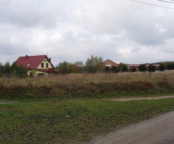 Działka budowlana na sprzedaż Rekowo  1344m2 Foto 3