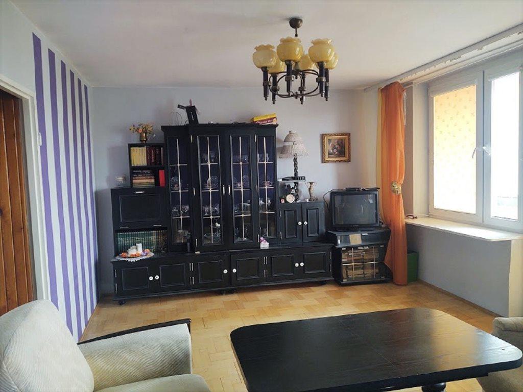 Mieszkanie dwupokojowe na sprzedaż Puławy, Puławy, Cichockiego  49m2 Foto 2