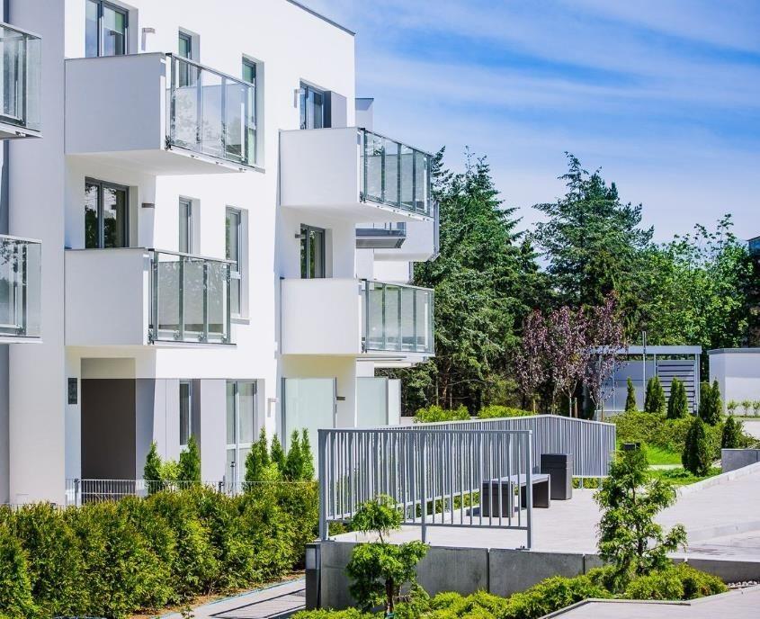 Mieszkanie czteropokojowe  na sprzedaż Gdynia, Oksywie  74m2 Foto 1