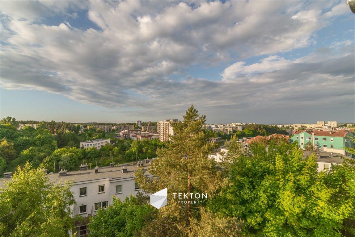 Mieszkanie czteropokojowe  na sprzedaż Gdynia, Wielki Kack, Myśliwska  89m2 Foto 3