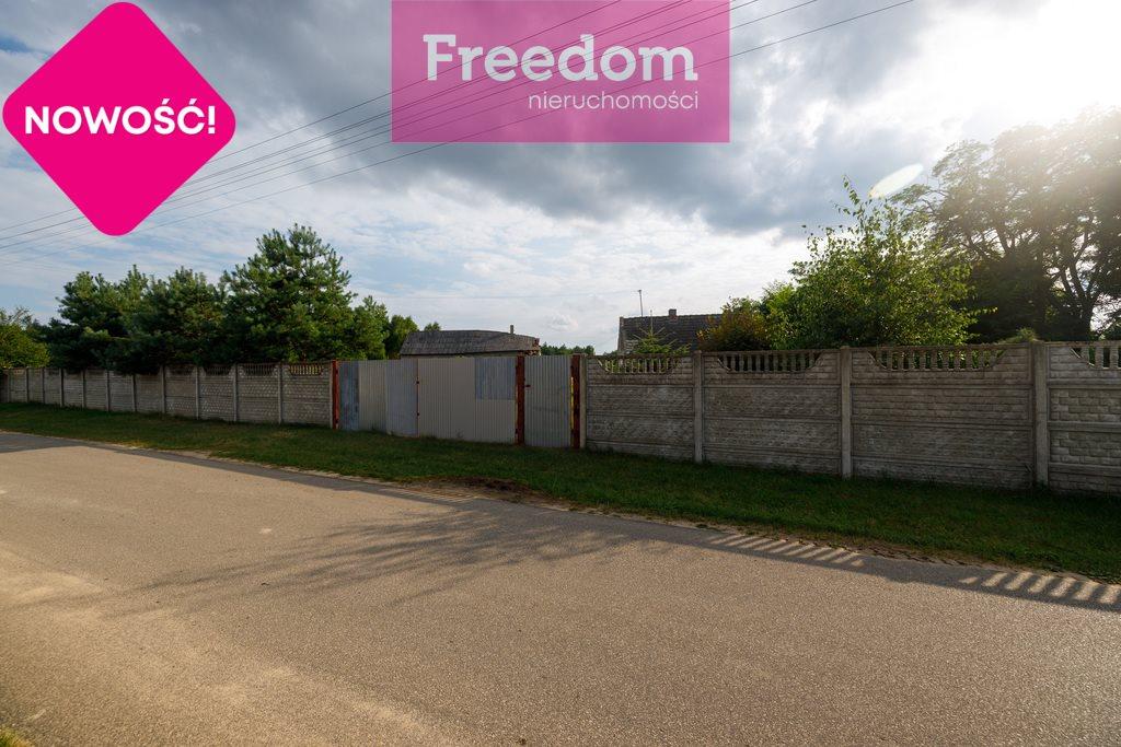 Działka rolna na sprzedaż Ożegów, Piaskowa  30026m2 Foto 4