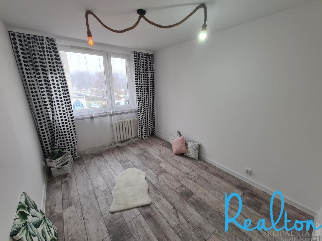 Mieszkanie trzypokojowe na sprzedaż Katowice, Koszutka, Dobra  49m2 Foto 6