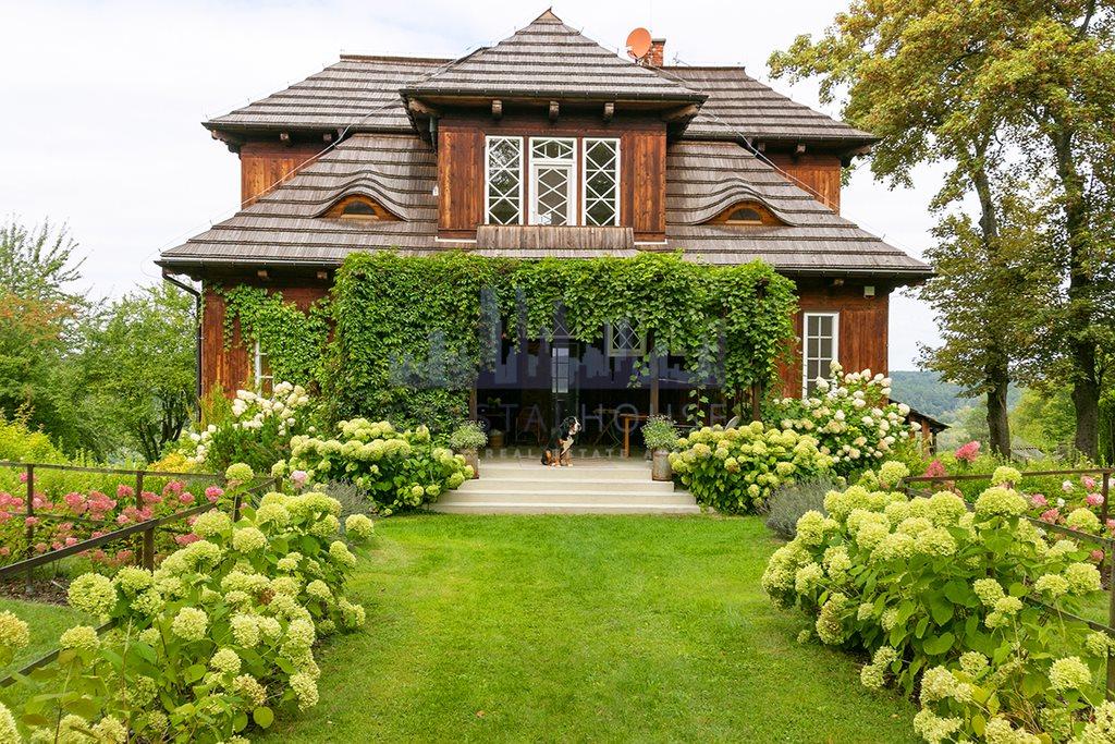 Dom na sprzedaż Kazimierz Dolny  360m2 Foto 1