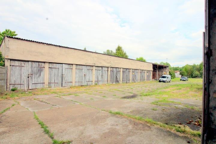 Lokal użytkowy na sprzedaż Olszewo  1592m2 Foto 13