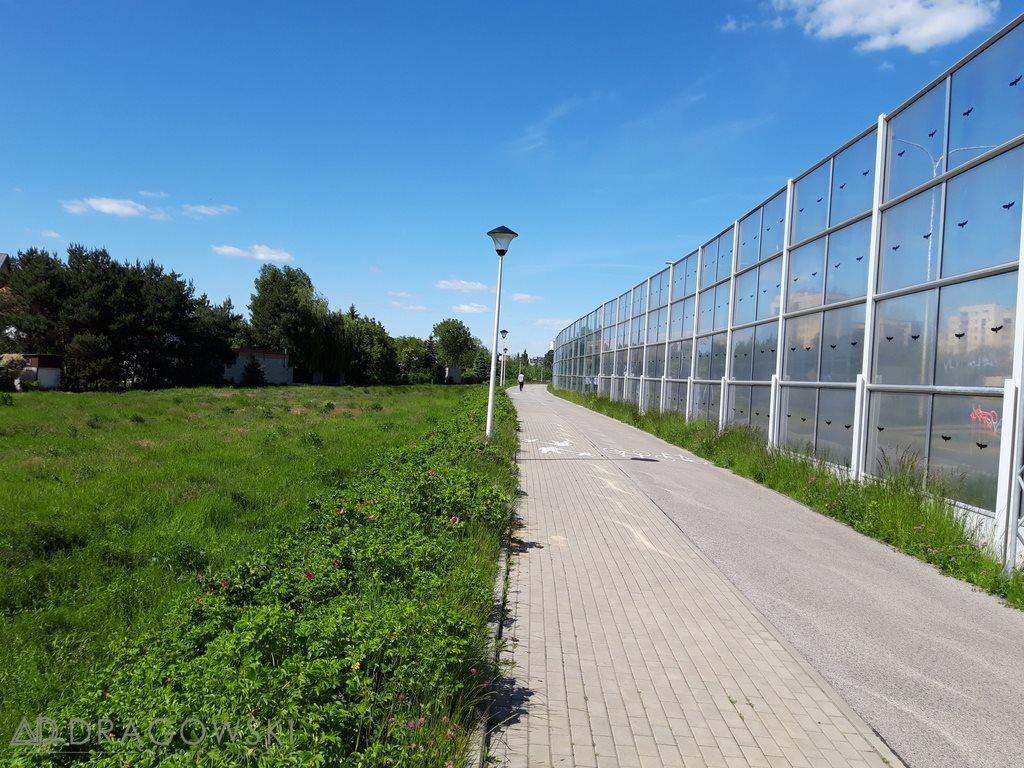 Działka budowlana na sprzedaż Warszawa, Bemowo  9172m2 Foto 4