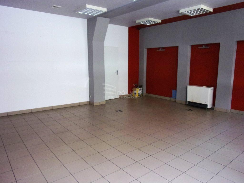 Lokal użytkowy na sprzedaż Bolesławiec  63m2 Foto 1