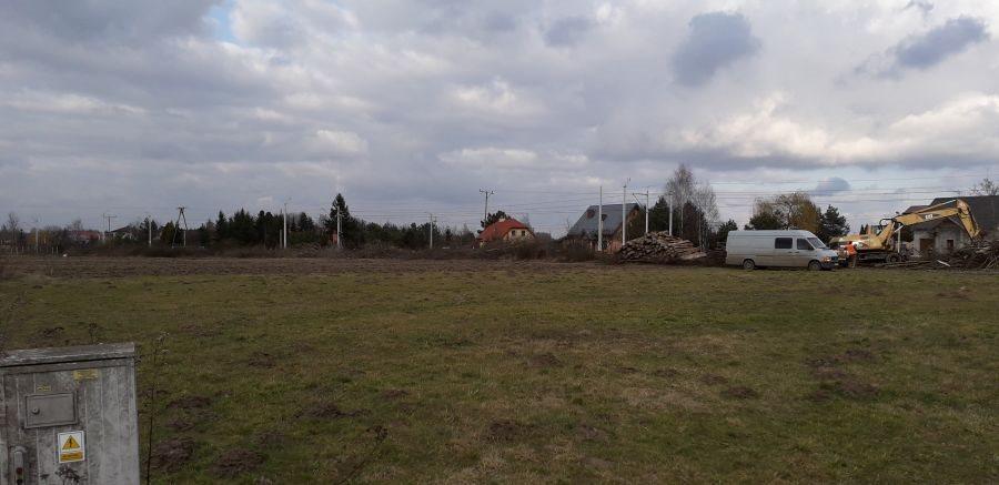 Działka budowlana na sprzedaż Sułkowice  1894m2 Foto 5