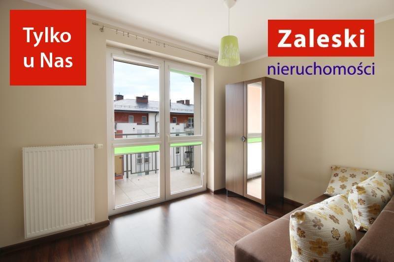 Mieszkanie czteropokojowe  na wynajem Borkowo, Nowy Horyzont, WSPÓŁCZESNA  86m2 Foto 1