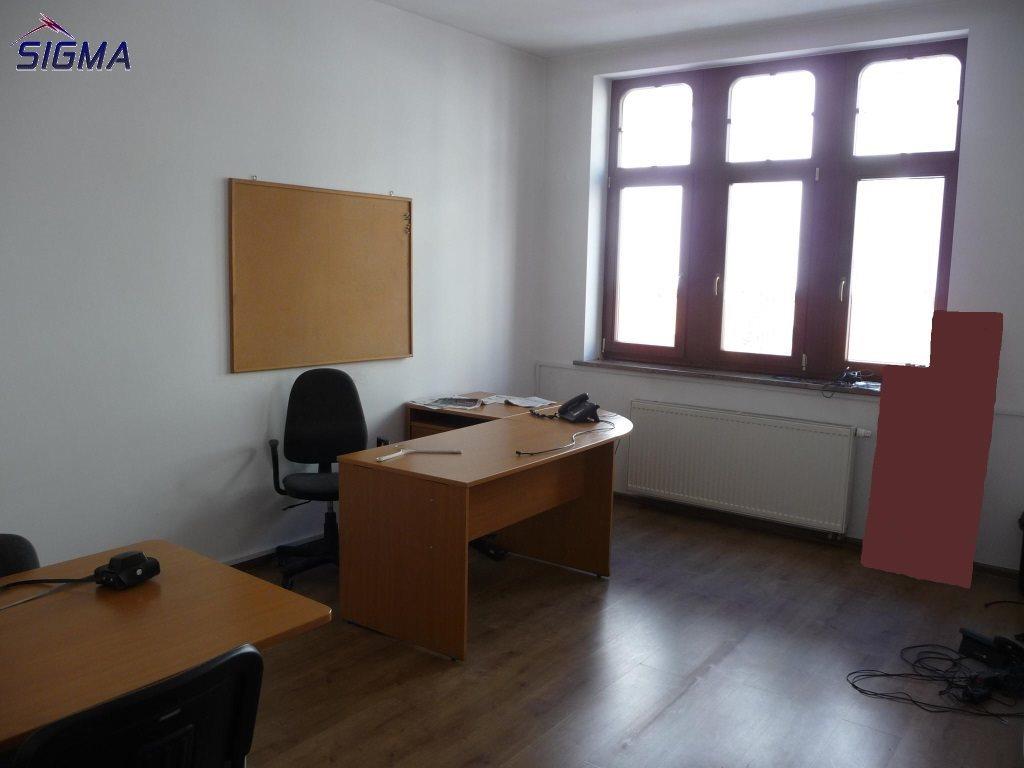 Lokal użytkowy na wynajem Bytom, Centrum  77m2 Foto 2