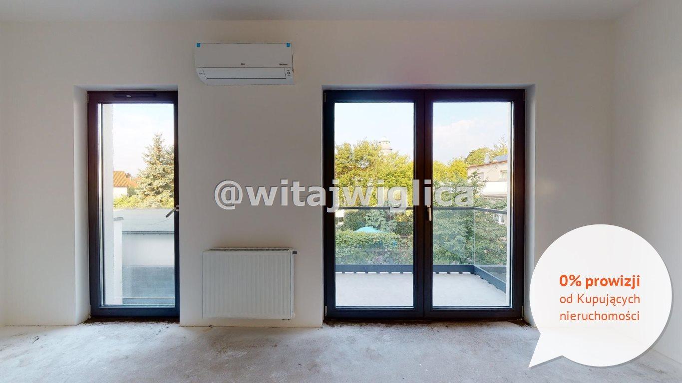 Mieszkanie trzypokojowe na sprzedaż Wrocław, Psie Pole, Karłowice, Miriama Przesmyckiego  73m2 Foto 3