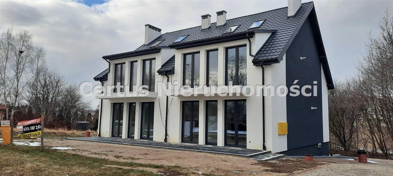 Mieszkanie na sprzedaż Rzeszów, Baranówka  103m2 Foto 1