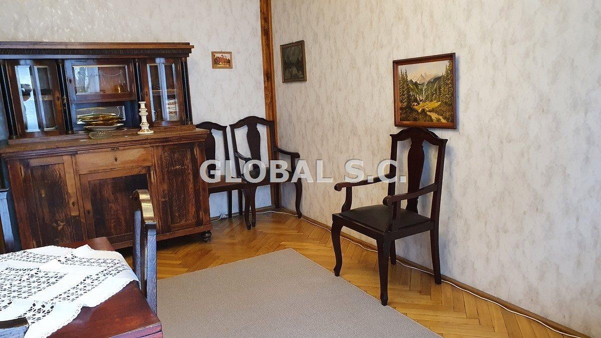 Mieszkanie dwupokojowe na wynajem Kraków, Stare Miasto  43m2 Foto 3