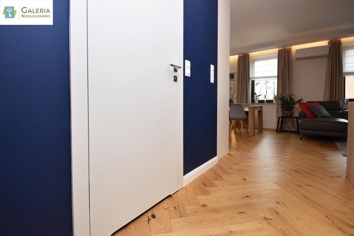 Mieszkanie trzypokojowe na sprzedaż Elbląg, Wigilijna  75m2 Foto 12