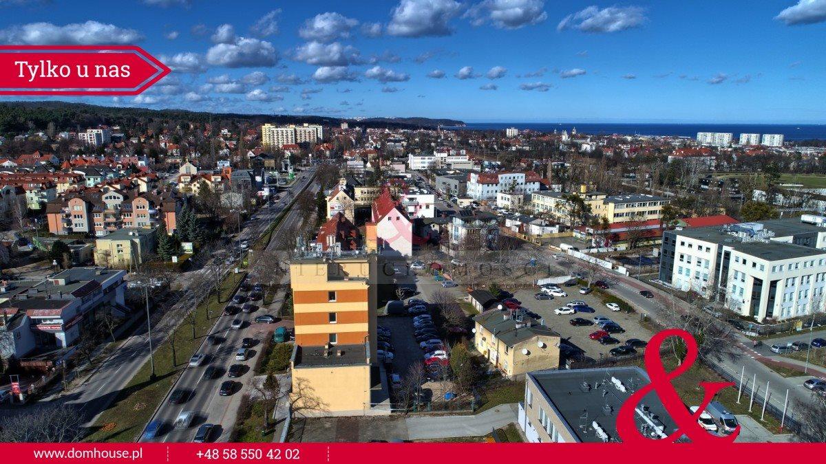 Lokal użytkowy na sprzedaż Sopot, Centrum, Niepodległości  2125m2 Foto 4