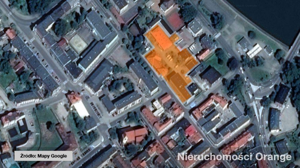 Lokal użytkowy na sprzedaż Kędzierzyn-Koźle  4572m2 Foto 2