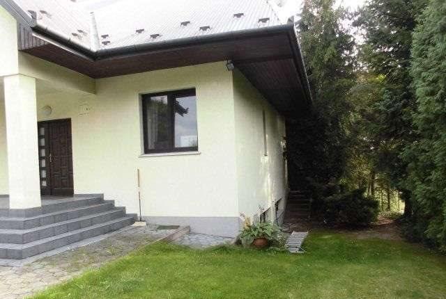 Dom na sprzedaż Zabierzów, Brzezie  285m2 Foto 4