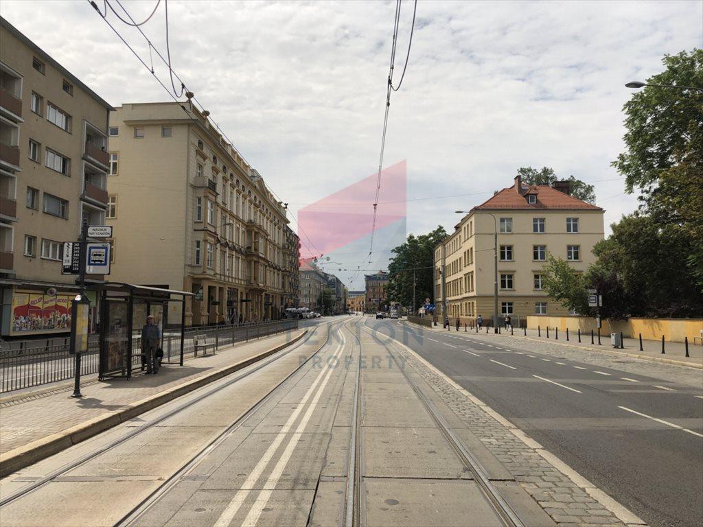 Lokal użytkowy na sprzedaż Wrocław, Stare Miasto, Hugona Kołłątaja  139m2 Foto 2