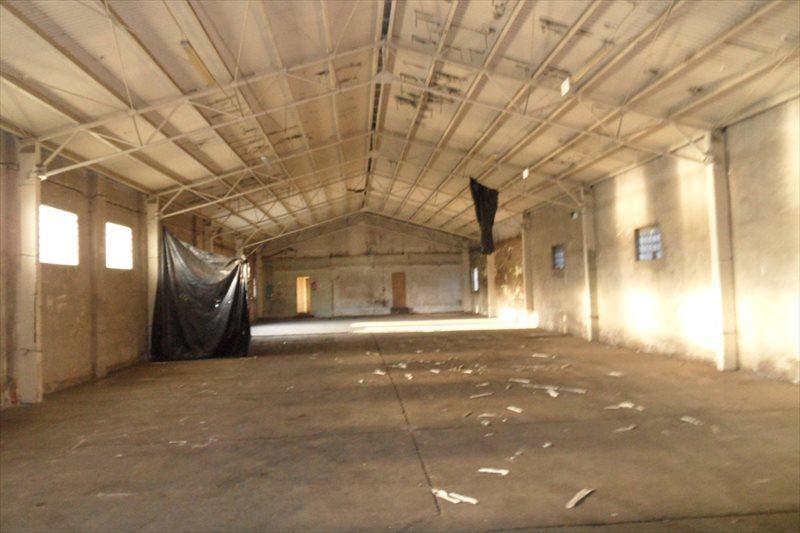 Działka przemysłowo-handlowa na sprzedaż Śrem, Podwale  5691m2 Foto 9