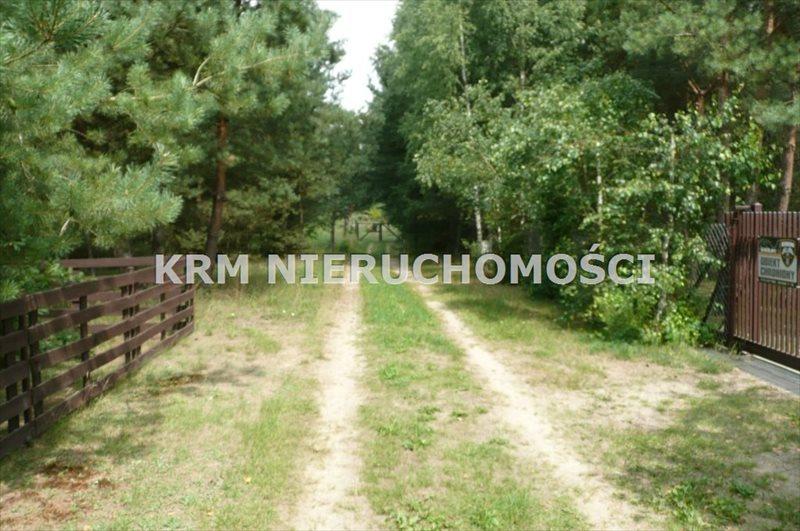 Działka rekreacyjna na sprzedaż BORY TUCHOLSKIE, LIPY, gm. STARA KISZEWA  2024m2 Foto 1