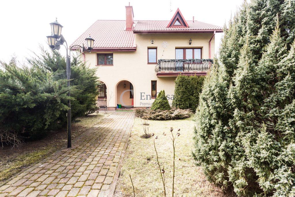 Dom na sprzedaż Złotokłos, Jałowcowa  326m2 Foto 2