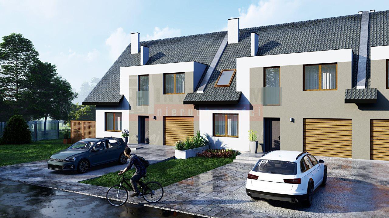 Dom na sprzedaż Opole, Metalchem  163m2 Foto 3
