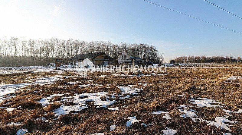 Działka budowlana na sprzedaż Nowogard, Obrzeża miasta  1250m2 Foto 3