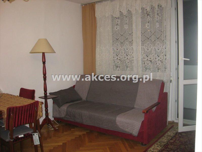 Mieszkanie trzypokojowe na wynajem Warszawa, Praga-Północ, 11 Listopada  57m2 Foto 1