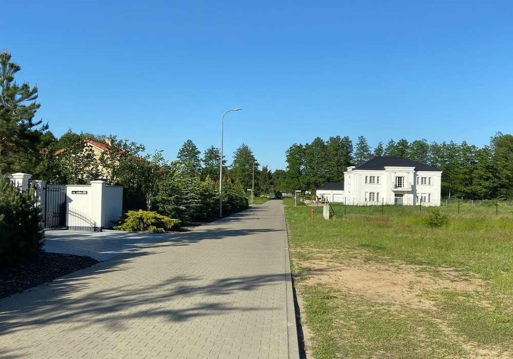 Działka budowlana na sprzedaż Dopiewo, pokrzywnica  1463m2 Foto 1