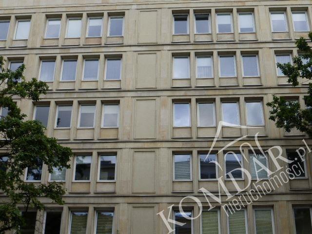 Lokal użytkowy na wynajem Warszawa, Śródmieście, Śródmieście, Krucza  376m2 Foto 1