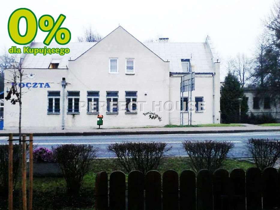 Lokal użytkowy na sprzedaż Pomiechówek, Modlińska  893m2 Foto 1