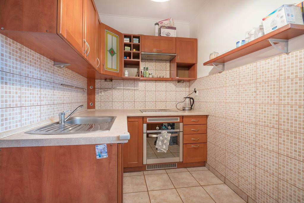 Mieszkanie dwupokojowe na sprzedaż Luboń, Kurowskiego  48m2 Foto 2