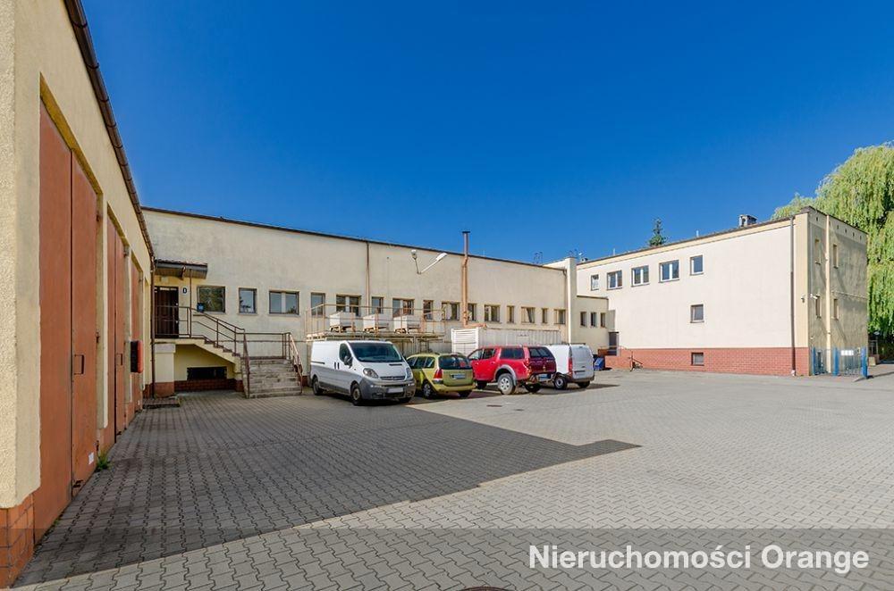 Lokal użytkowy na sprzedaż Szczecin  1630m2 Foto 6
