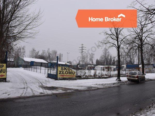 Działka budowlana na sprzedaż Łódź, Górna, Pryncypalna  10000m2 Foto 1